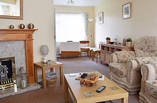 Vale View, self-catering, Richmond, Yorkshire
